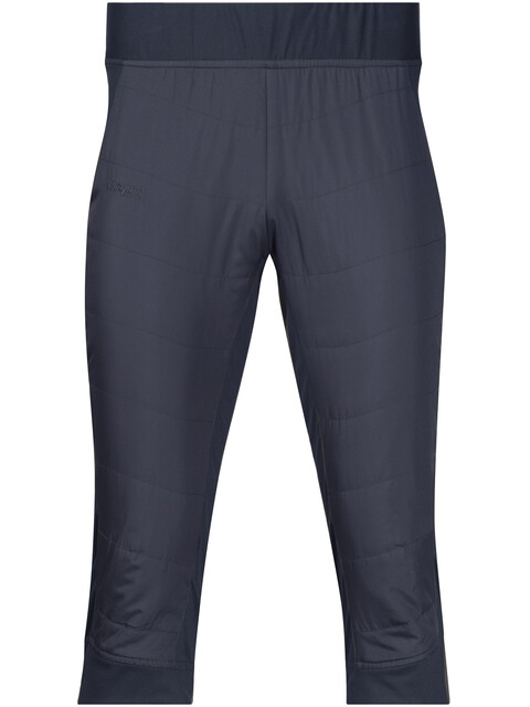 Bergans M's Stranda Hybrid 3/4 Pants Dark Navy/Dark Navy Mel/Dark Fogblue